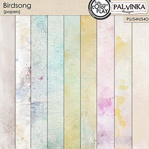 Birdsong Papers