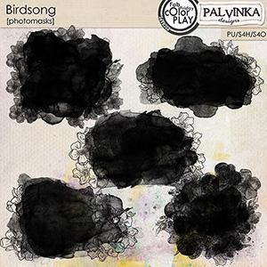 Birdsong Photomasks