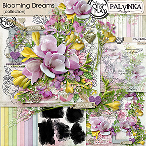 Blooming Dreams Collection