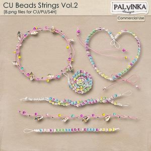 CU Bead Strings Vol.2