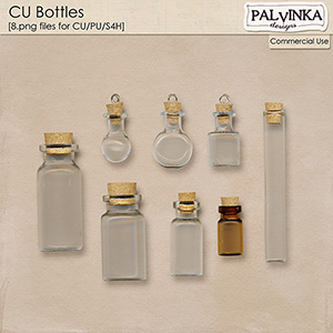 CU Bottles