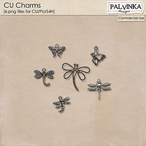 CU Charms