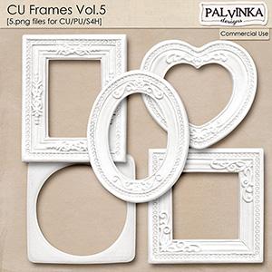 CU Frames Vol.5