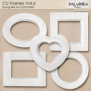 CU Frames 6