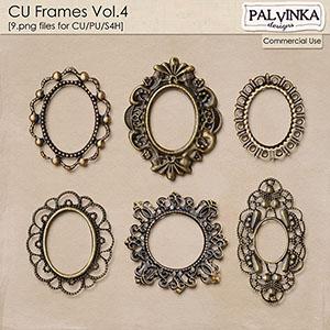 CU Frames Vol.4