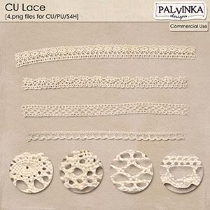CU Lace