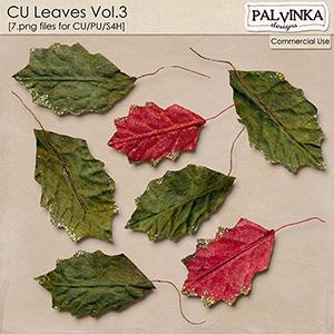CU Leaves 3