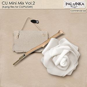CU Mini Mix 2