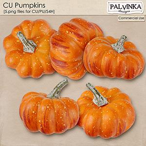 CU Pumpkins