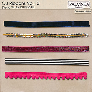CU Ribbons 13