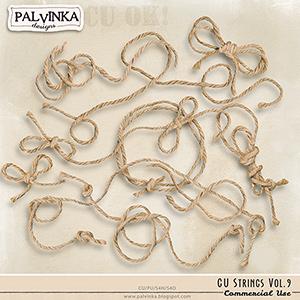 CU Strings Vol.9