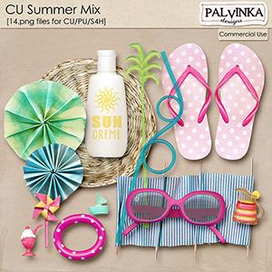 CU Summer Mix