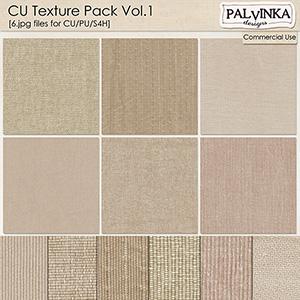 CU Texture Pack Vol.1