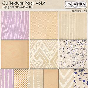 CU Texture Pack Vol.4