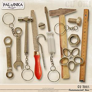CU Tools