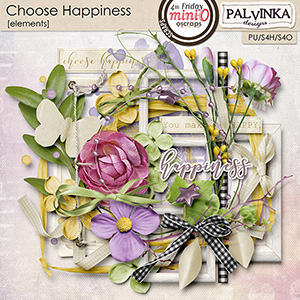 Choose Happiness Elements