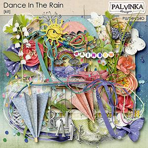 Dance In The Rain Kit