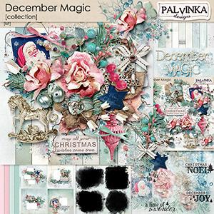 December Magic Collection