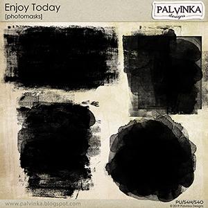 Enjoy Today Photomasks