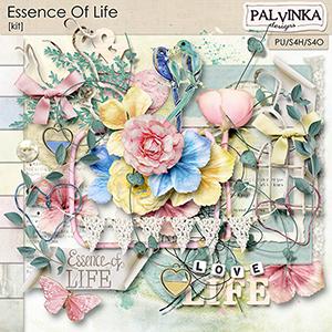 Essence Of Life Kit