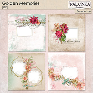 Golden Memories QP