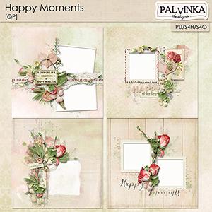 Happy Moments QP