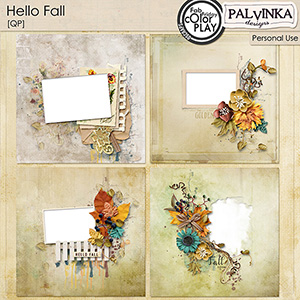 Hello Fall QP