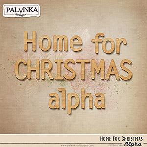 Home For Christmas Alpha