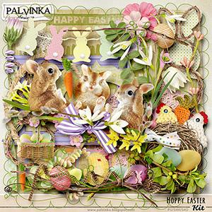 Hoppy Easter Kit