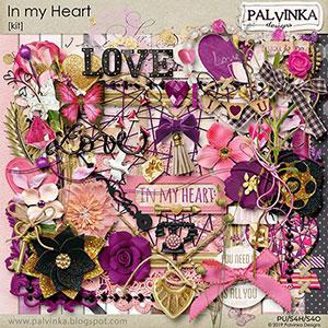 In My Heart Kit