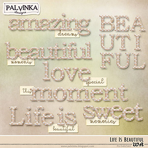 Life Is Beautiful WA