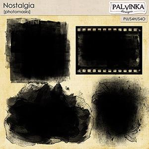 Nostalgia Photomasks