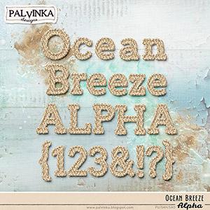 Ocean Breeze Alpha