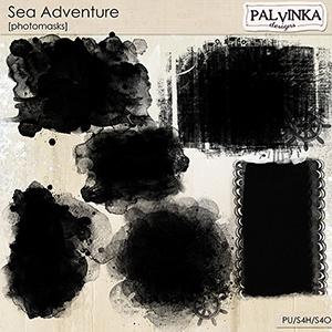 Sea Adventure Photomasks
