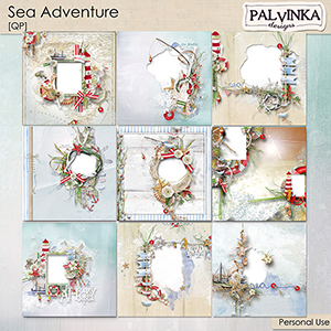 Sea Adventure QP
