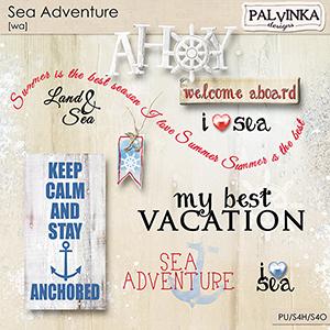 Sea Adventure WA