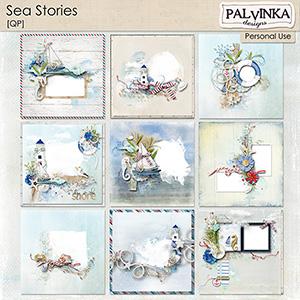 Sea Stories QP