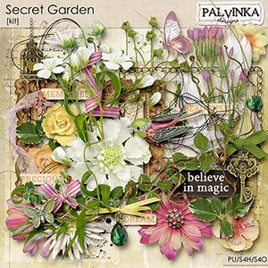 Secret Garden Kit