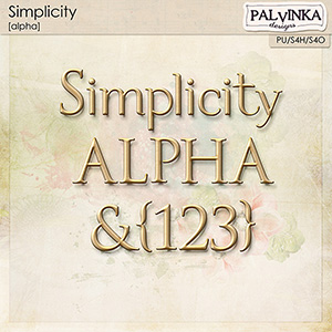Simplicity Alpha