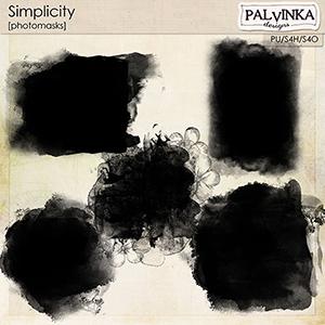 Simplicity Photomasks
