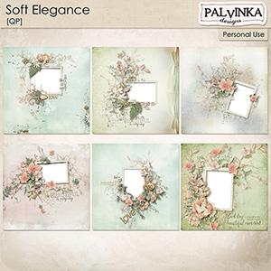 Soft Elegance QP