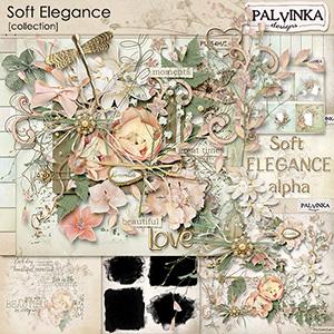 Soft Elegance Collection