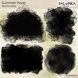 Summer Haze Photomasks