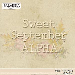 Sweet September Alpha