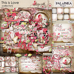This is Love Collection