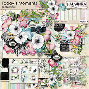 Today´s Moments Collection