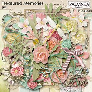 Treasured Memories Kit