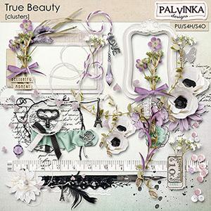 True Beauty Clusters