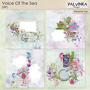 Voice Of The Sea QP