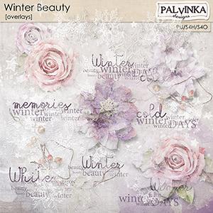 Winter Beauty Overlays and WA